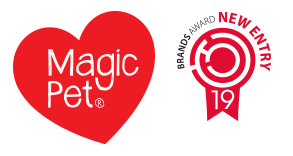 Magic Pet® Logo